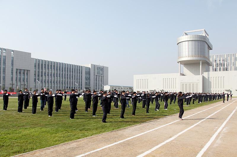 中国航空工业集团济南特种结构研究所