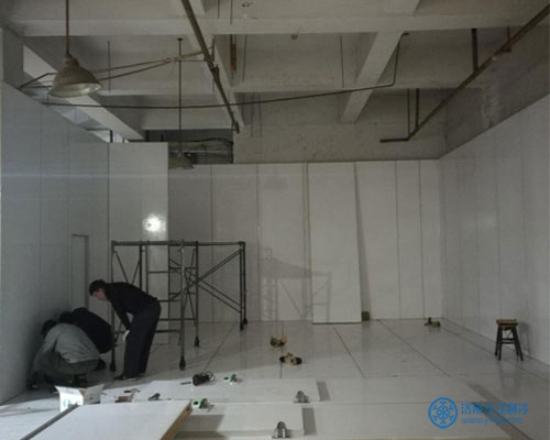 山东玻璃钢板冷库板