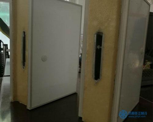 玻璃钢板冷库板报价