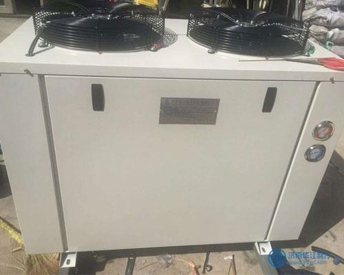 排管冷库一体机