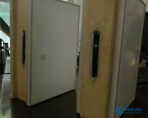 玻璃钢板冷库板设计