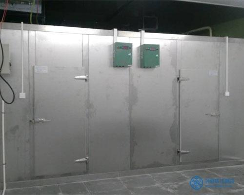 淄博不锈钢板冷库板