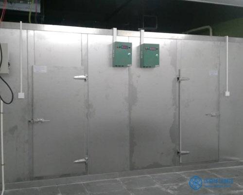潍坊不锈钢板冷库板
