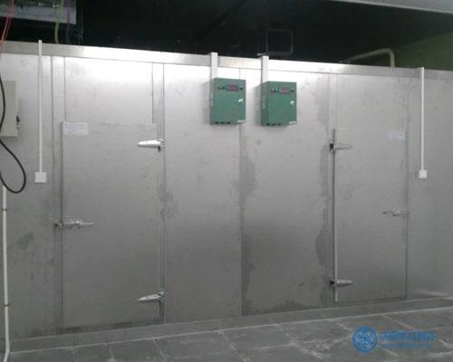东营不锈钢板冷库板