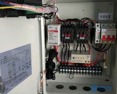 冷库电控制柜厂家