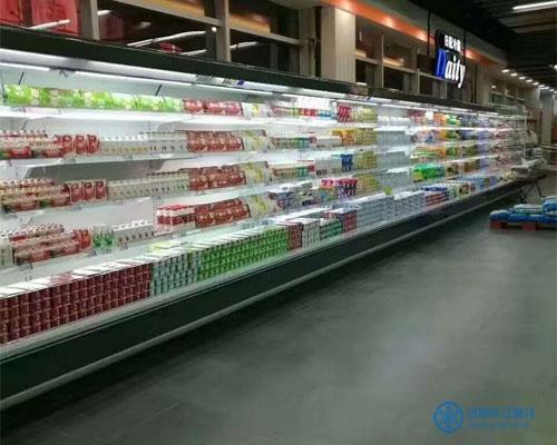 超市导柜厂家