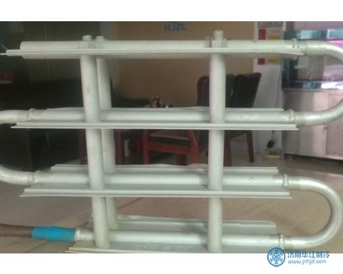济南铝排管