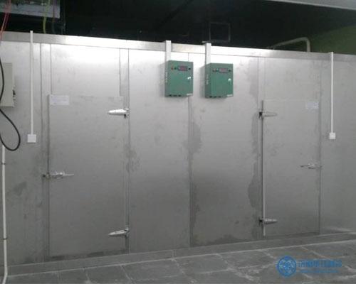 防爆冷库不锈钢板冷库板